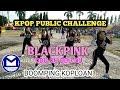 """BLACKPINK - DDU DU DDU DU """"KPop Public Challenge"""" by BOOMPING from Indonesia"""