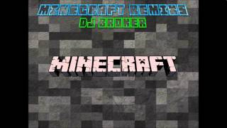 The Minecraft Song - DJ Broker (Made With Ingame Minecraft Sound Effects!)
