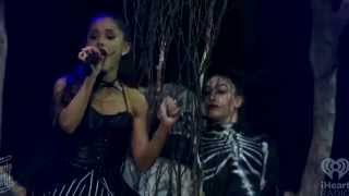 Video Ariana Grande - Focus (Live on the Honda Stage #iHeartAriana) download MP3, 3GP, MP4, WEBM, AVI, FLV Oktober 2018