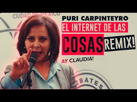 El Internet de las Cosas - Remix! 鯉