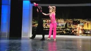Benji Dance For Your Life _Vegas Week - SYTYCD-USA--s2