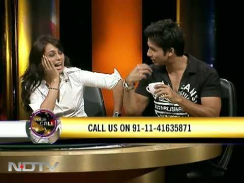 Your Call with Shahid, Rani