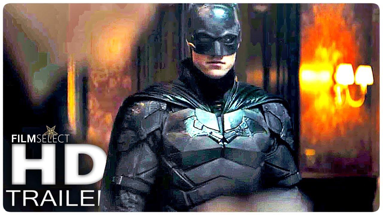 TOP UPCOMING SUPERHERO MOVIES 2020/2021 (Trailers) - Comic ...