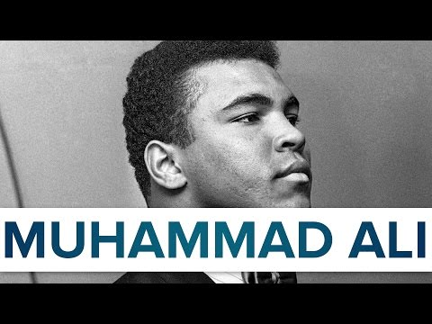 Top 10 Facts - Muhammad Ali // Top Facts