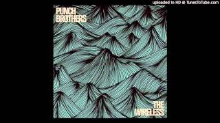 "Punch Brothers - ""Clementine"" (Elliott Smith cover)"