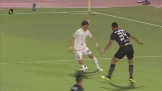 2018年7月15日(日)に行われた明治安田生命J2リーグ 第23節 甲府vs岐...