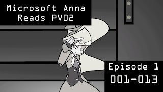 "Episode 1 | ""Factory"" (Part 1) 001-013 