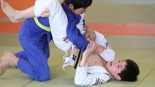 Gustavo Ogawa vs Daishi Fuwa