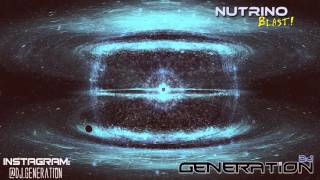 Nutrino Blast! (prod. by DJ Generation) Free Beat!! Sci Fi / Tevin Campbell R&B Type Beat