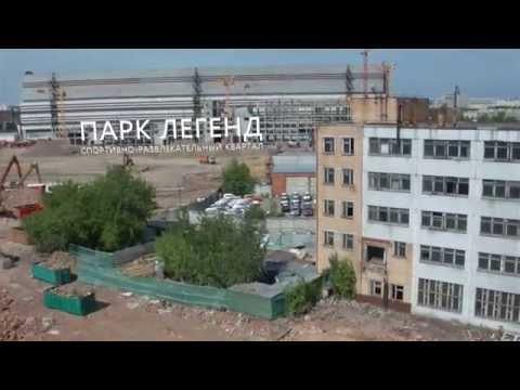 Купить новостройку в Москве от