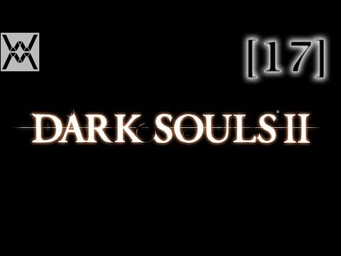 Прохождение Dark Souls 2 [17] - Бухта Брайтстоун - Тселдора / Brightstone Cove Tseldora
