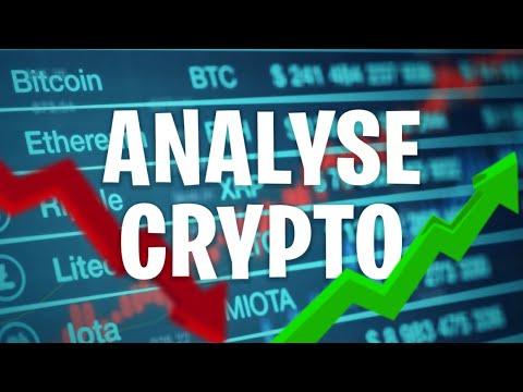 Analyse Bitcoin Daily Brief FR - Lundi 28 Octobre 2019 - Le Trône Crypto