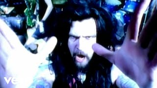 White Zombie - More Human Than Human (Official Video)