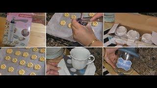 !!!! جربت آلة صنع حلويات العيد / مشتريات راقية بأثمنة خيالية لن تخطرعلى بالك