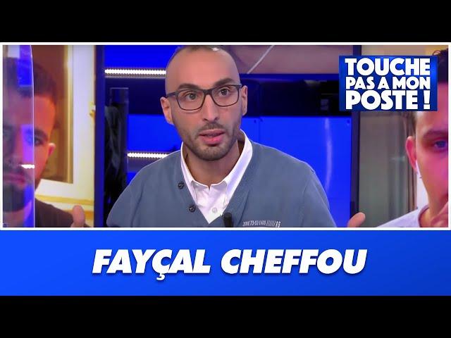 Le témoignage de Fayçal Cheffou, accusé d'être le terroriste des attentats de Bruxelles en 2016