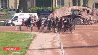 Vidéo de la course PMU PRIX DE VILLERS