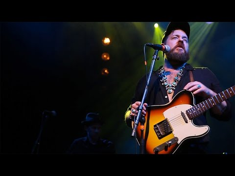 Nathaniel Rateliff and The Night Sweats  SOB, Shape Im in