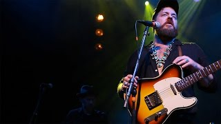 Nathaniel Rateliff and The Night Sweats - S.O.B., Shape I