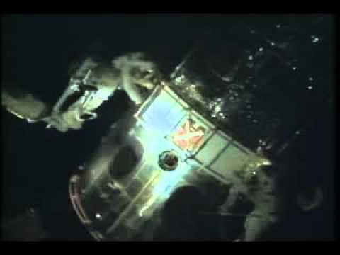 1993: Space Shuttle Flight 59 (STS-61) - Endeavour (NASA)