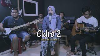 CIDRO 2 - Pitakustik Cover