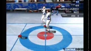 Winter Sports 2008 - Curling