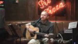 Behind Blue Eyes (acoustic Who cover) - Mike Massé