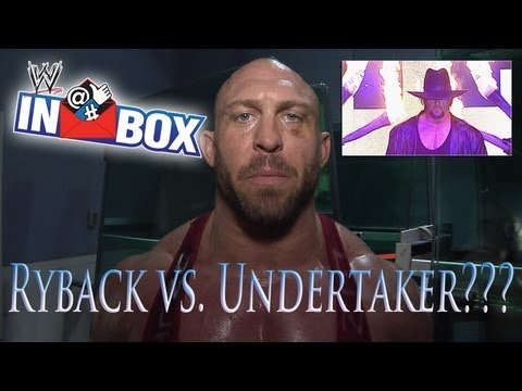 "WWE Inbox - ""WWE Inbox"" - Ryback's WrestleMania mission - Episode 62"