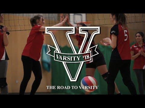 VARSITY 2018 Road to Varsity | Bucks vs Roehampton