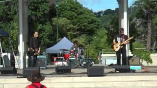 Drunken Prayer Live Big Love Festival Asheville, NC 2014 Part 2