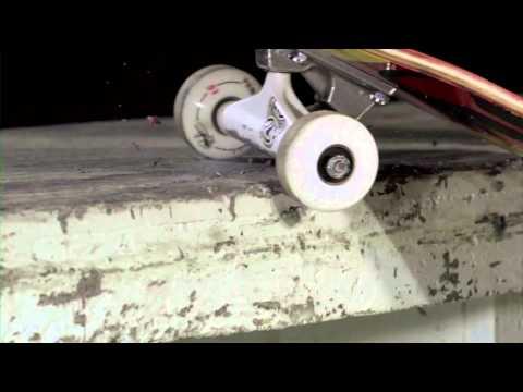 Plan B: Ryan Sheckler Pro Spec Wheel...