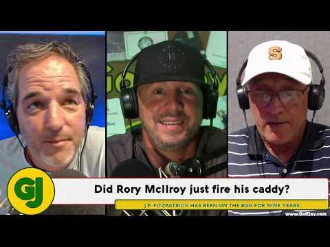 Vegas wins in Canada & WGC-Bridgestone preview .::. GolfJay.com Podcast 7/31/17