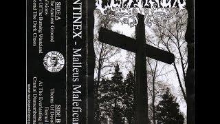 Centinex - Malleus Maleficarum (Full Nuclear Winter Cassette Rip)