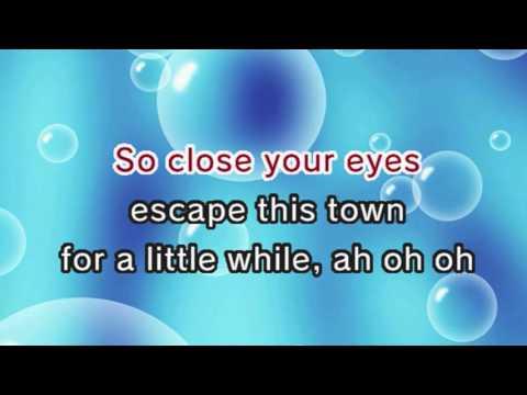 Taylor Swift - Love Story (Karaoke and Lyric Version)
