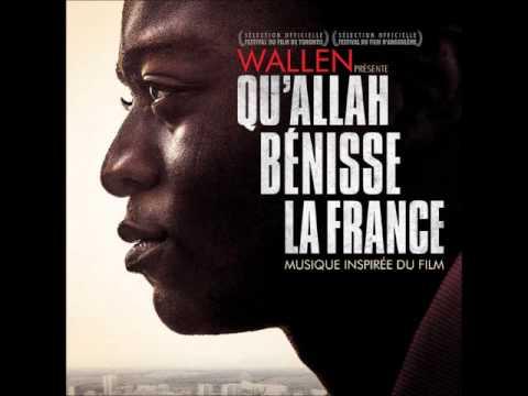 Qu'Allah bénisse la France Les Invalides