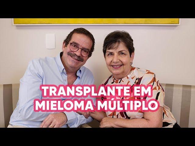 Transplante de Medula Óssea em Mieloma Múltiplo