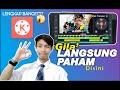 CARA EDIT Video Youtube Untuk PEMULA dari Dasar Sampai JAGO by Androcom NET