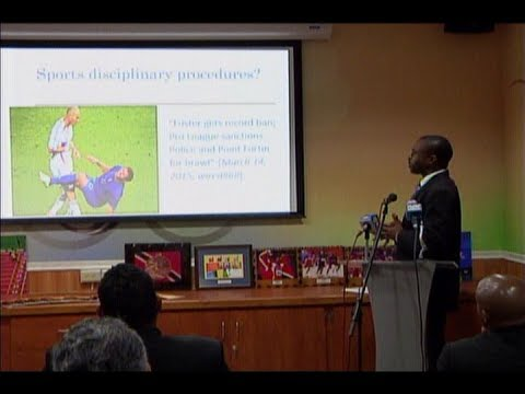 Trinidad And Tobago Association Of Sport And Law Established