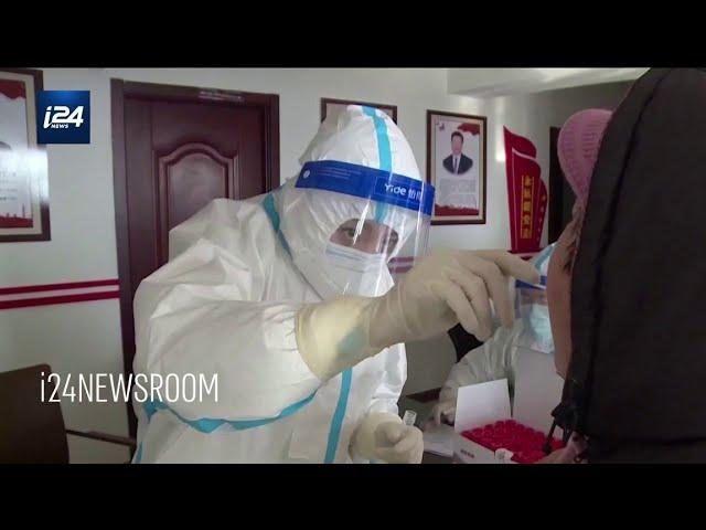 Etat des lieux de la pandémie dans le monde