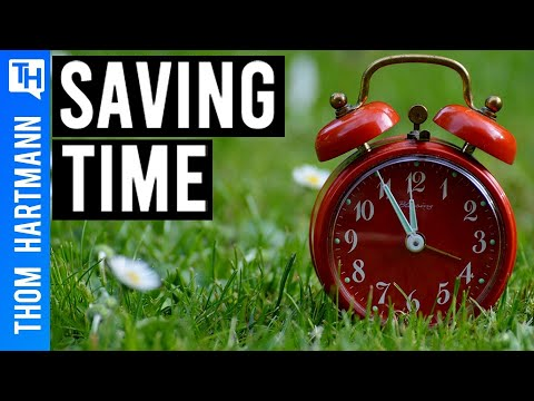 Why DayLight Saving Time is a Life or Death Matter