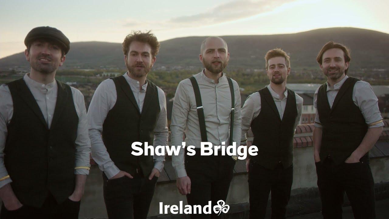 Belfast by Shamrock Tenors