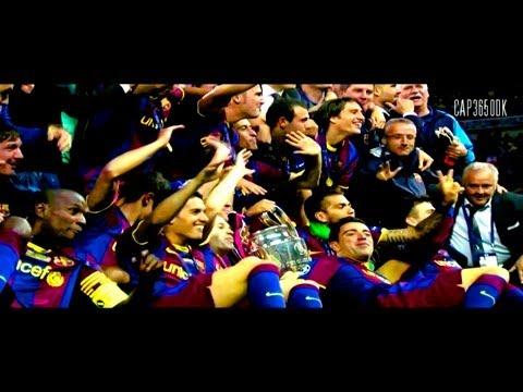 FC Barcelona - Best Moments 2011