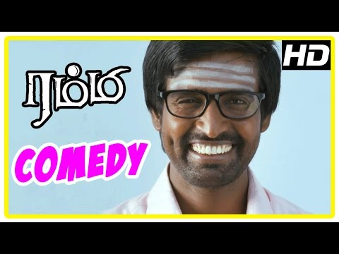 Soori Comedy Scenes | Rummy Tamil Movie Comedy Scenes | Vijay Sethupathi | Inigo Prabhakaran