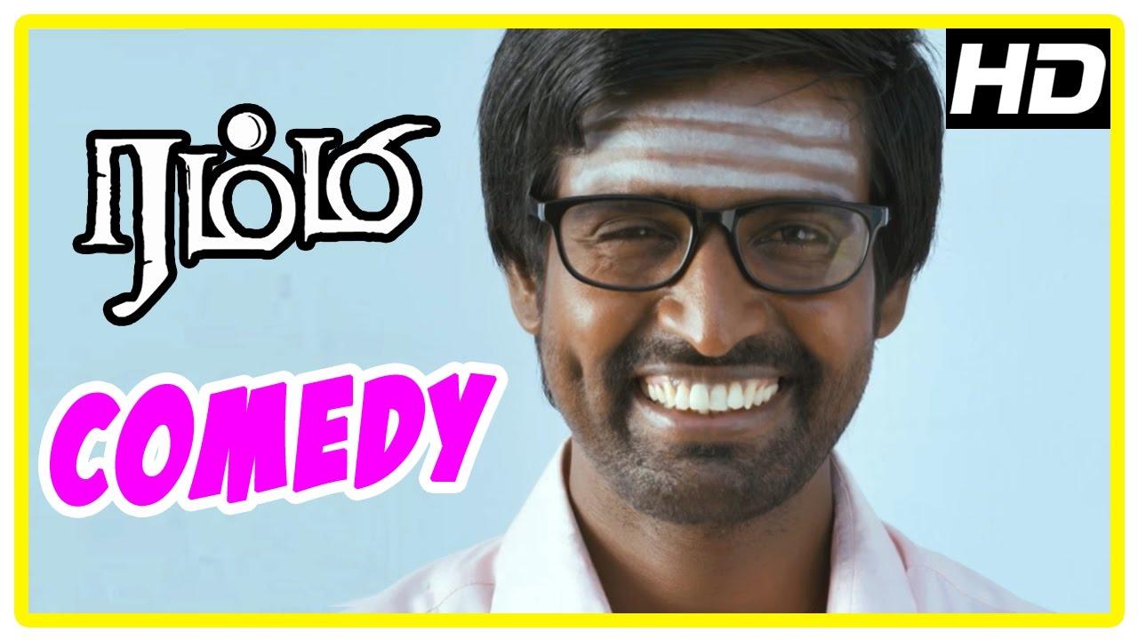 Download Soori Comedy Scenes   Rummy Tamil Movie Comedy Scenes   Vijay Sethupathi   Inigo Prabhakaran