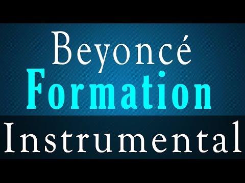 Beyoncé - Formation - Karaoke Version