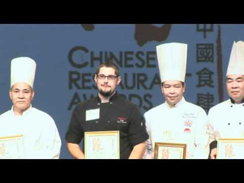 Chinese Restaurant Awards 2011 Awards Ceremony