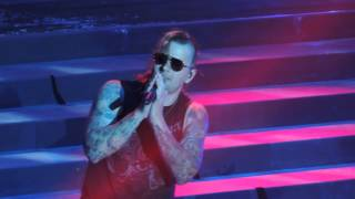 Avenged Sevenfold - Afterlife - Live - 2013 Hail To The King Tour - Cincinnati, OH