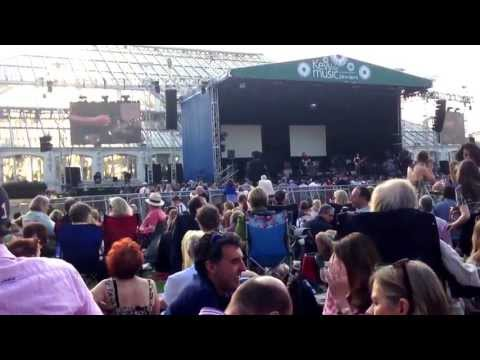 Hugh Cornwell (The Stranglers) - Nice 'N' Sleazy - #kewthemusic - Kew The Music #music #punk