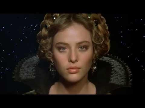 Usul Paul Muad'Dib 'The Prophecy' / DUNE (1984)