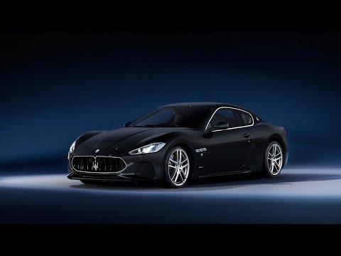 Wow Amazing !!! 2018 Maserati GranTurismo Coupe And Convertible Price & Spec