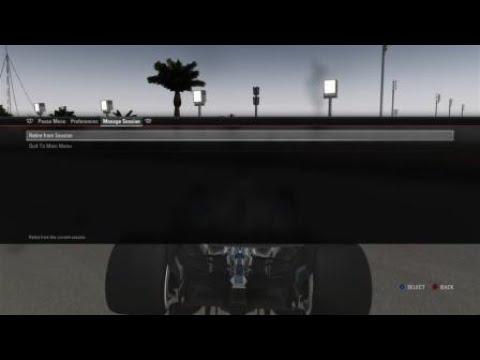 F1™ 2017 FL S1 R3 Bahrain Lap 12